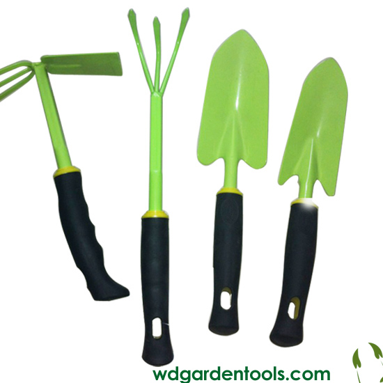 Quality garden tools