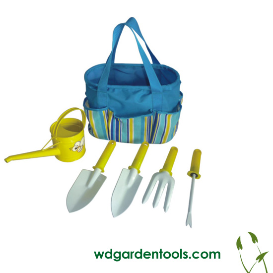 Ladies gardening tools